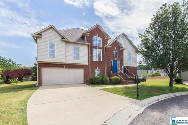 4211 Summerset Cove, Bessemer, AL 35022 (MLS #883953) :: Gusty Gulas Group