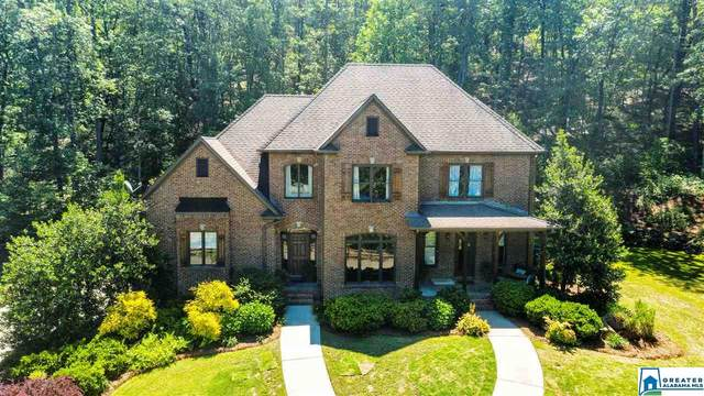 250 Stonegate Dr, Birmingham, AL 35242 (MLS #884019) :: Howard Whatley