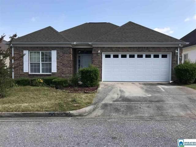 202 Church Hill Pl SE, Jacksonville, AL 36265 (MLS #884021) :: Gusty Gulas Group