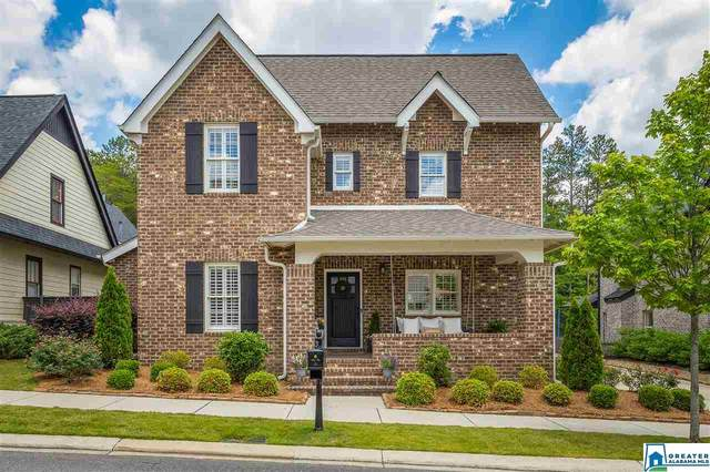 4275 Abbotts Way, Hoover, AL 35226 (MLS #884048) :: Bentley Drozdowicz Group