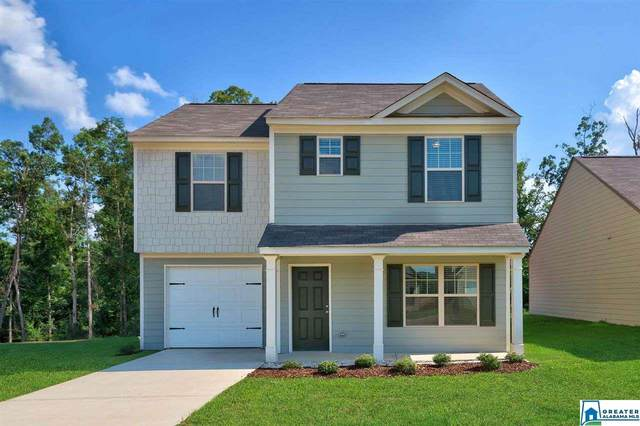 265 Smith Glen Dr, Springville, AL 35146 (MLS #884054) :: Josh Vernon Group
