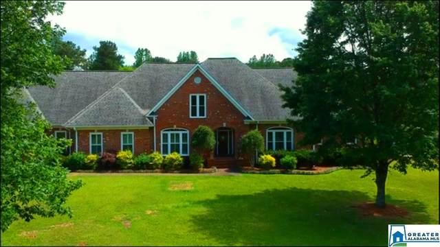 73 Judy Cir, Sumiton, AL 35148 (MLS #884078) :: Bailey Real Estate Group