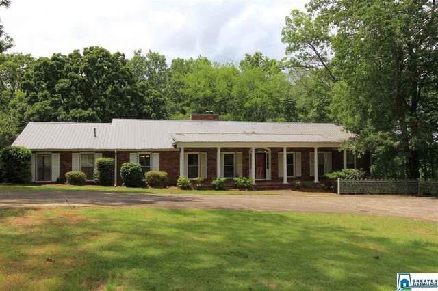 510 Hillyer High Rd, Anniston, AL 36207 (MLS #884095) :: Howard Whatley