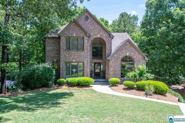 5254 Overland Trc, Hoover, AL 35244 (MLS #884101) :: Howard Whatley