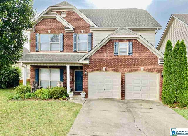 2225 Rushton Ln, Moody, AL 35004 (MLS #884109) :: Howard Whatley