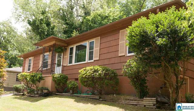 105 26TH AVE NW, Center Point, AL 35215 (MLS #884118) :: Gusty Gulas Group