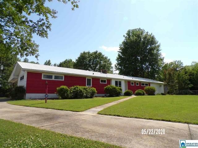 859 Odens Mill Rd, Sylacauga, AL 35150 (MLS #884135) :: Sargent McDonald Team