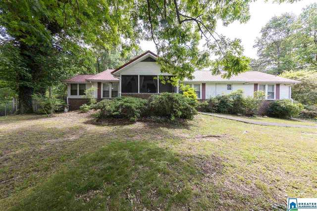 1935 Brewster Rd, Birmingham, AL 35235 (MLS #884160) :: Gusty Gulas Group