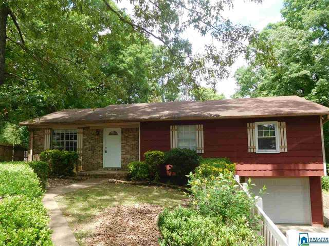 1923 Croydon Cir, Birmingham, AL 35235 (MLS #884165) :: Gusty Gulas Group