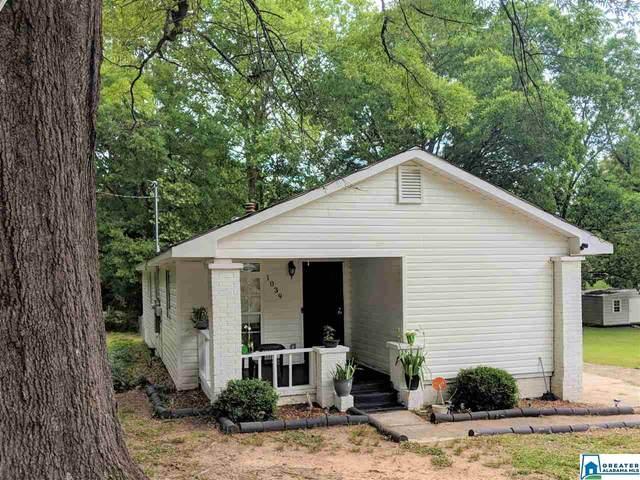 1039 Pine St, Minor, AL 35224 (MLS #884175) :: Gusty Gulas Group