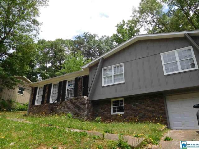 1521 Pine Tree Dr, Birmingham, AL 35235 (MLS #884188) :: Bentley Drozdowicz Group