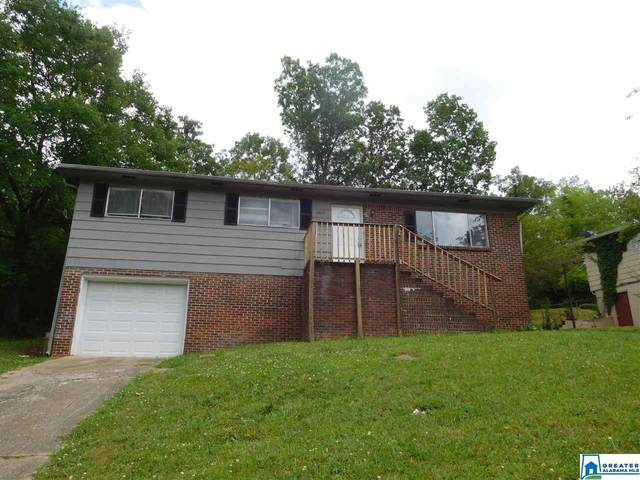 2815 Creek Ln NE, Birmingham, AL 35215 (MLS #884195) :: Gusty Gulas Group