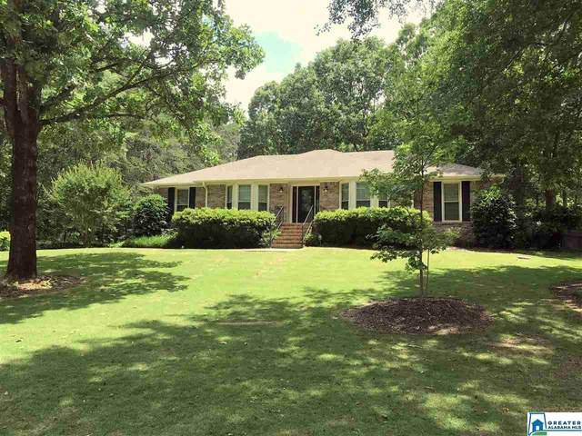 5460 Sunrise Dr, Birmingham, AL 35242 (MLS #884203) :: Bailey Real Estate Group