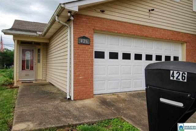426 Leighton Ave, Anniston, AL 36207 (MLS #884209) :: Amanda Howard Sotheby's International Realty