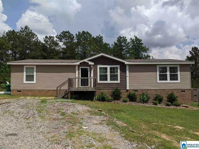 8335 Creekside Dr, Cottondale, AL 35453 (MLS #884214) :: LocAL Realty