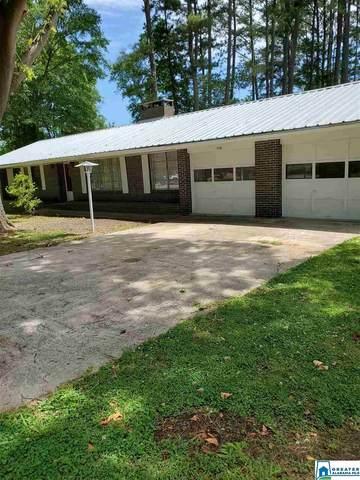 1135 Arlington Dr, Birmingham, AL 35224 (MLS #884218) :: Bailey Real Estate Group