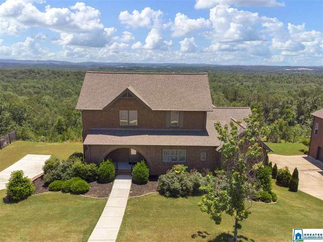 1784 Southpointe Dr, Hoover, AL 35244 (MLS #884221) :: Bentley Drozdowicz Group