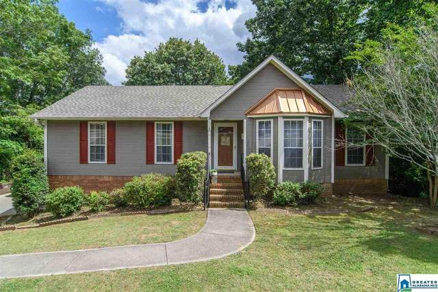 7345 Roper Tunnel Rd, Trussville, AL 35173 (MLS #884228) :: Josh Vernon Group