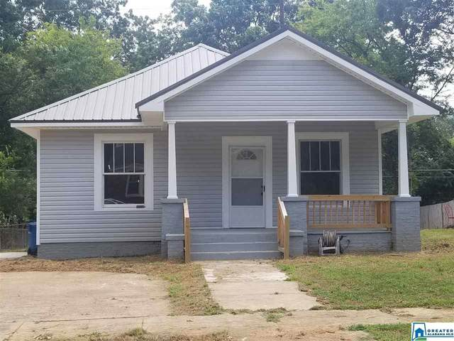 619 Knox Ave, Anniston, AL 36207 (MLS #884253) :: Bentley Drozdowicz Group