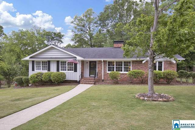 2528 Savoy St, Hoover, AL 35226 (MLS #884258) :: Josh Vernon Group