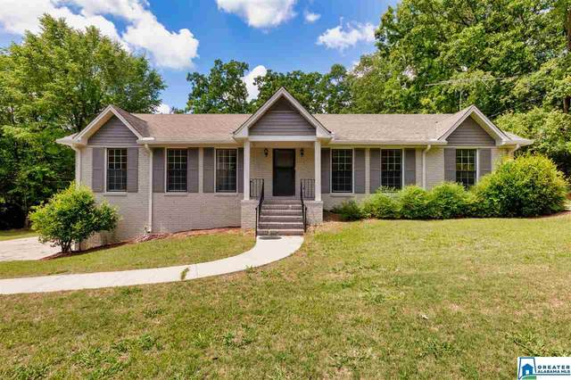 5050 Indian Valley Rd, Hoover, AL 35244 (MLS #884271) :: Gusty Gulas Group