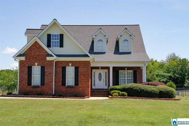 94 Easy St, Anniston, AL 36207 (MLS #884276) :: Bentley Drozdowicz Group