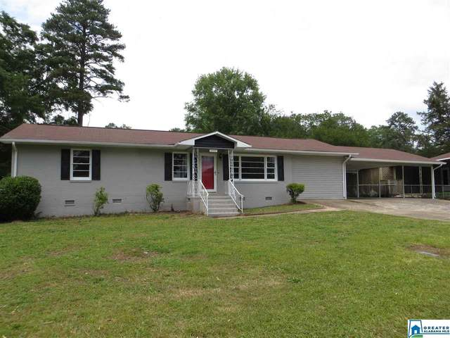 1111 Alpine Dr, Weaver, AL 36277 (MLS #884284) :: Gusty Gulas Group