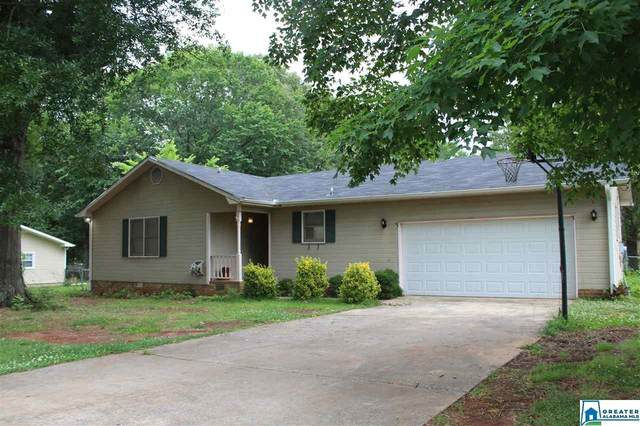 99 Glen View Dr, Alexandria, AL 36250 (MLS #884292) :: Gusty Gulas Group