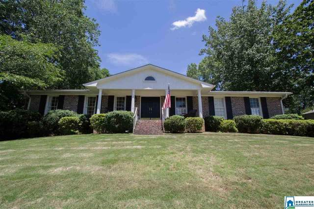 3772 Crestbrook Rd, Mountain Brook, AL 35223 (MLS #884298) :: Gusty Gulas Group