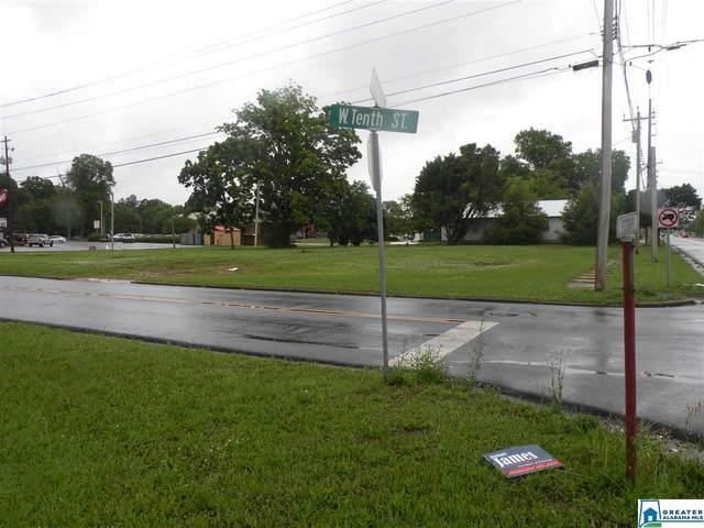 910 Norton Ave Lots 11 - 12, Sylacauga, AL 35150 (MLS #884314) :: LocAL Realty
