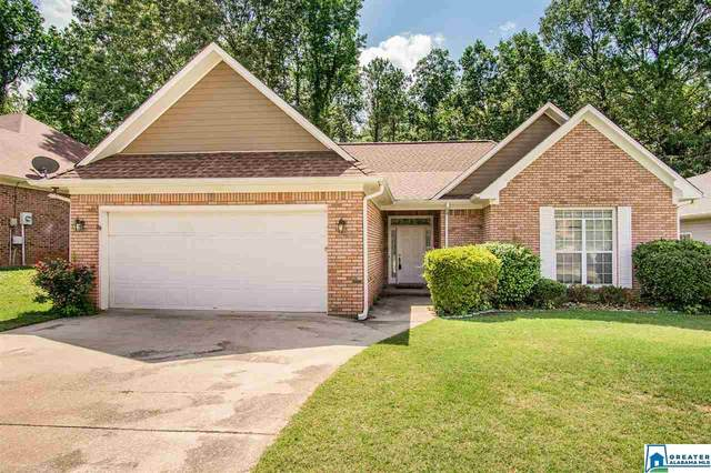 175 St Charles Dr, Helena, AL 35080 (MLS #884341) :: Bentley Drozdowicz Group