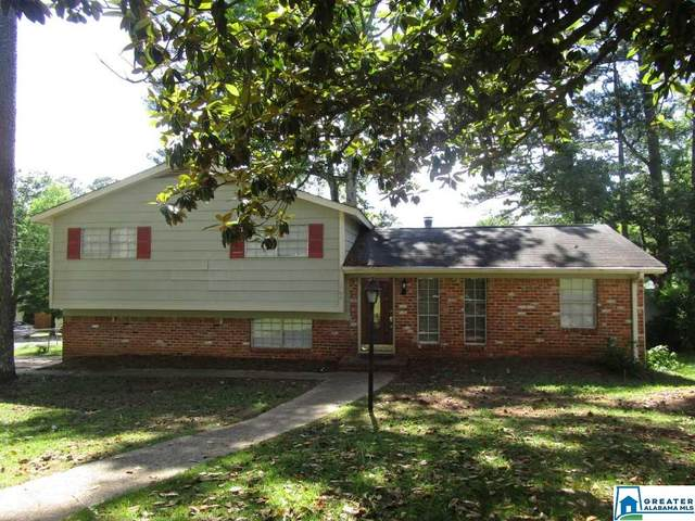 1702 Molly Cir, Birmingham, AL 35235 (MLS #884356) :: Gusty Gulas Group