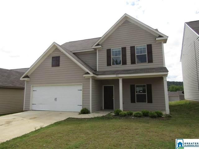 845 Clover Cir, Springville, AL 35146 (MLS #884380) :: Josh Vernon Group