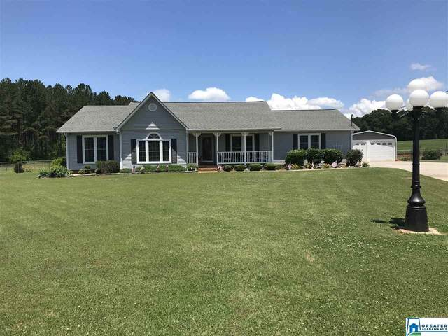 188 Meadow View Ln, Alexandria, AL 36250 (MLS #884388) :: Gusty Gulas Group