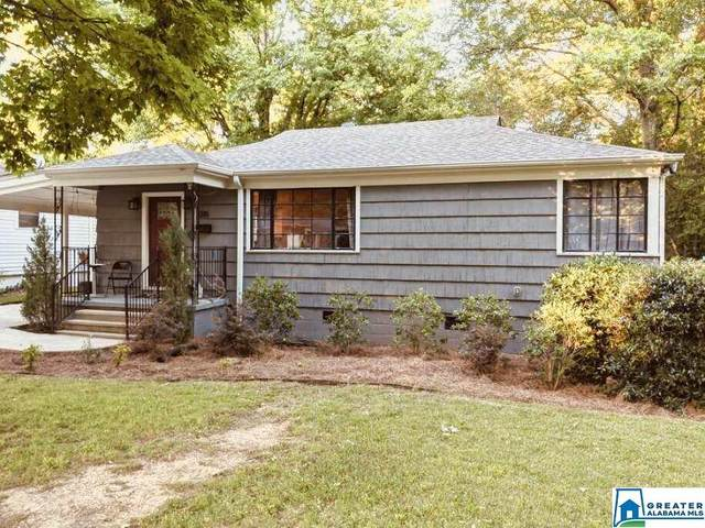 1315 Marion Dr, Irondale, AL 35210 (MLS #884396) :: Howard Whatley