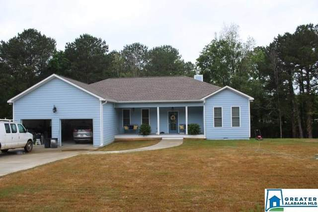326 E Old Hwy 25, Columbiana, AL 35051 (MLS #884415) :: Josh Vernon Group