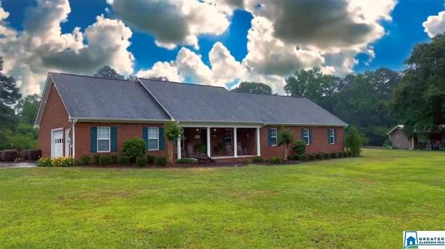 11090 Hwy 411, Odenville, AL 35120 (MLS #884456) :: Bailey Real Estate Group