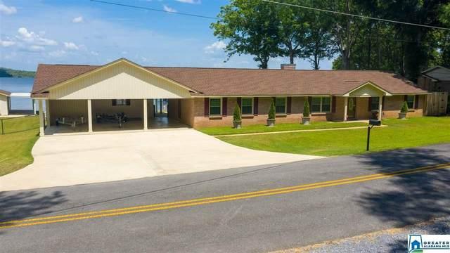 935 Shoal Creek Dr, Deatsville, AL 36022 (MLS #884500) :: Josh Vernon Group