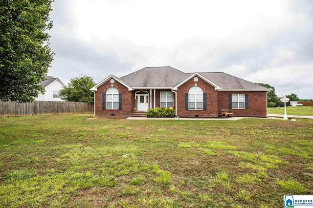 820 Co Rd 49, Ranburne, AL 36273 (MLS #884506) :: Howard Whatley