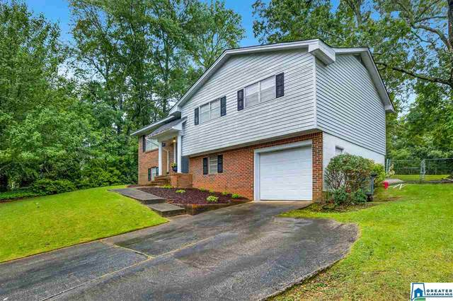 1846 Creely Dr, Birmingham, AL 35235 (MLS #884555) :: Gusty Gulas Group