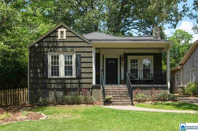 624 Forest Dr, Homewood, AL 35209 (MLS #884570) :: Gusty Gulas Group