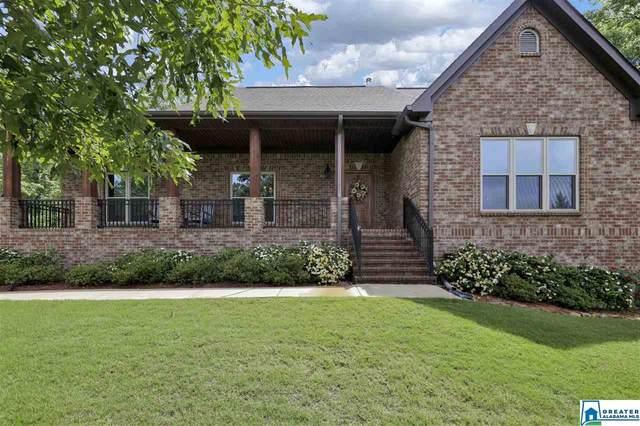 160 Preserve Way, Springville, AL 35146 (MLS #884577) :: LocAL Realty