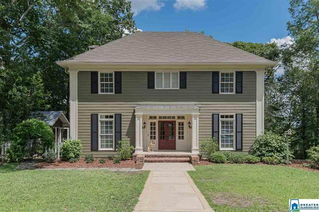 173 Redwood Ln, Hoover, AL 35226 (MLS #884586) :: Josh Vernon Group