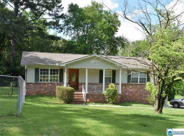 306 22ND CT NE, Center Point, AL 35215 (MLS #884657) :: LocAL Realty