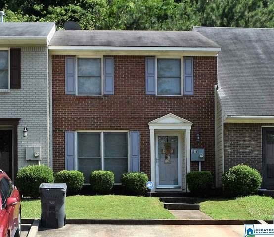 5209 Falling Creek Ln, Birmingham, AL 35235 (MLS #884665) :: Gusty Gulas Group
