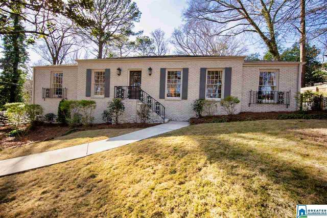 4036 Royal Oak Ct, Mountain Brook, AL 35243 (MLS #884676) :: Amanda Howard Sotheby's International Realty
