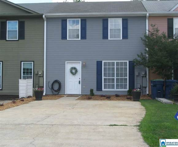1608 King James Dr, Alabaster, AL 35007 (MLS #884684) :: LocAL Realty