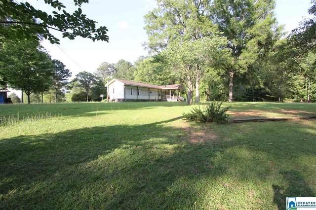 3760 Old Sylacauga Hwy, Sylacauga, AL 35150 (MLS #884697) :: LocAL Realty
