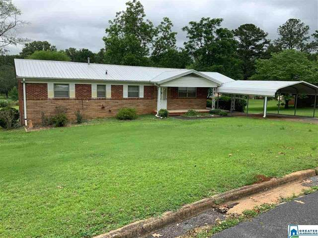 13 Myrtlewood Dr, Childersburg, AL 35044 (MLS #884700) :: LocAL Realty