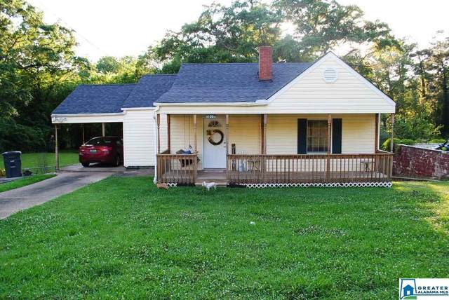 120 Wickstead Rd, Hueytown, AL 35023 (MLS #884721) :: LIST Birmingham